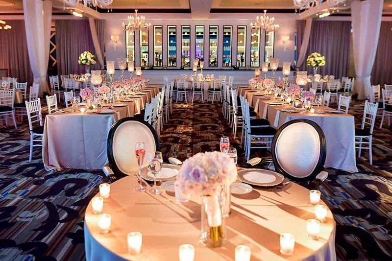 Tất tần tật về những kinh nghiệm đặt tiệc cưới mà bạn chắc chắn phải biết