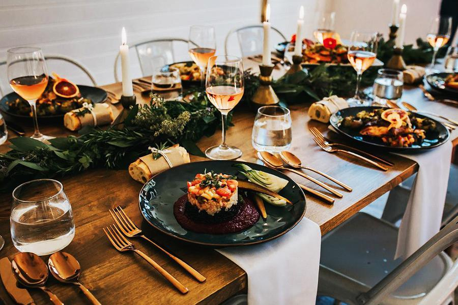 Lợi ích cần thiết của dịch vụ nấu ăn tại nhà khiến bạn khó bỏ qua